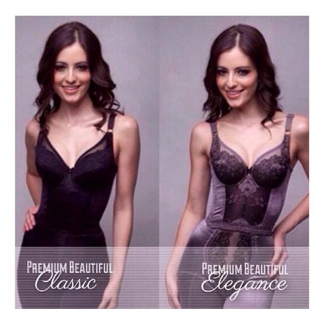 Premium Beautiful Corset