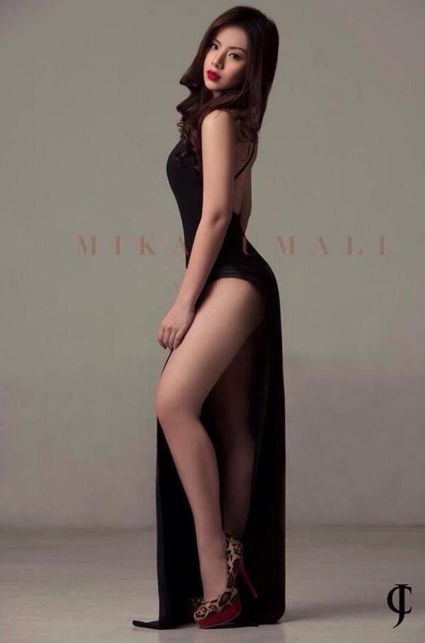 MIKA UMALI 26