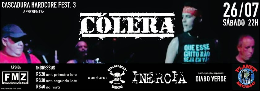 Inércia :: Punk Rock