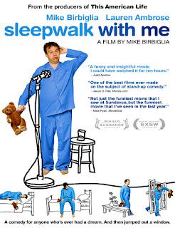 Sleepwalk with Me (2012) [Latino]