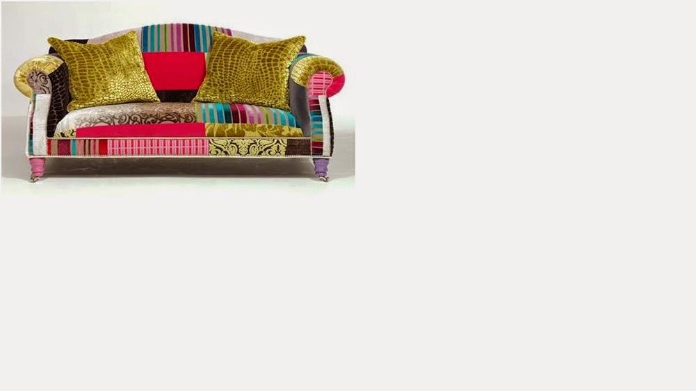 Tapizados sofas clasicos y de dise os fabrica en - Sofas en pilas sevilla ...