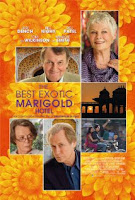 Best Exotic Marigold Hotel / Transformational Media