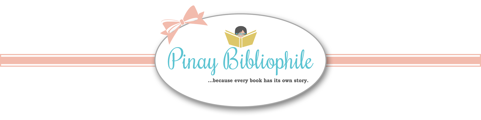 Pinay Bibliophile