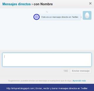 twitter-borrar-mensajes-directos