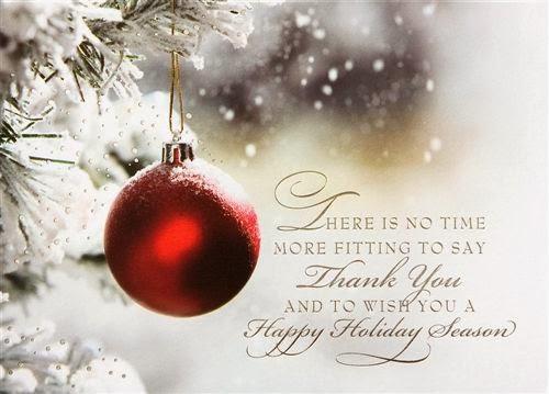 Top Christmas Greetings Sayings Business