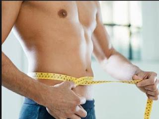 cara menurunkan berat badan buat laki-laki