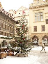 Jul i Praha
