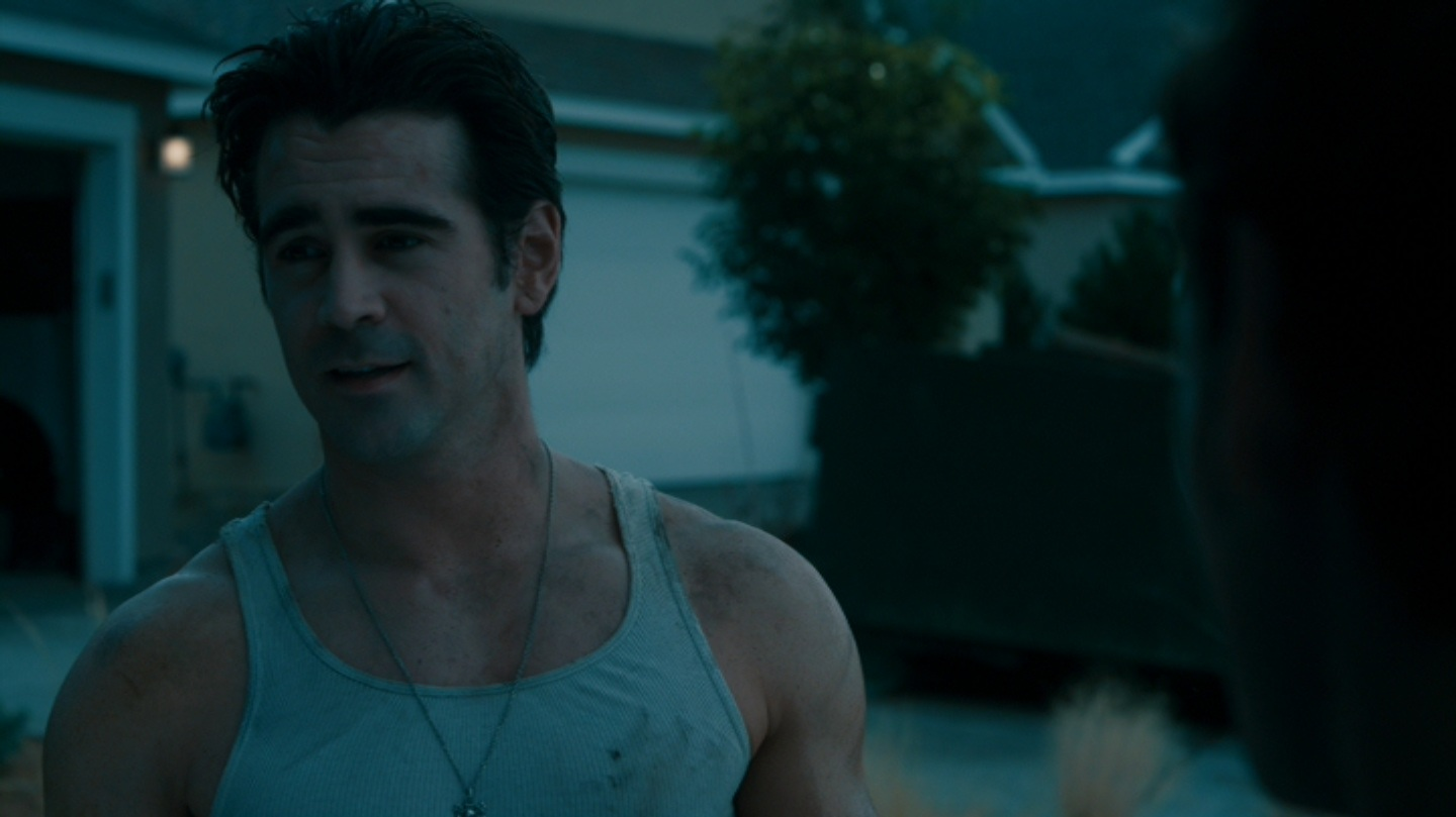 Colin Farrell Fright Night Happyotter: FRIGHT NIG...