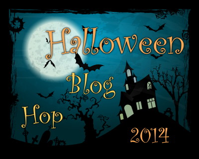 Halloween Blog Hop 2014
