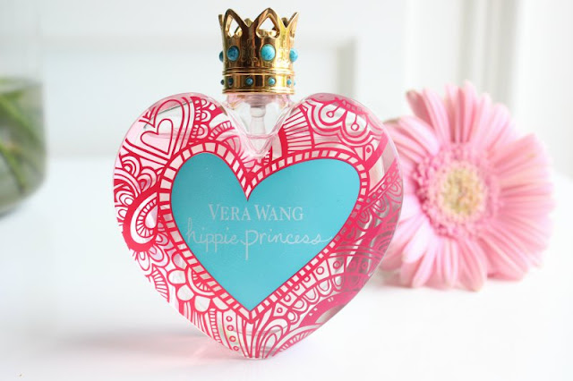 Vera Wang Hippie Princess Eau de Toilette
