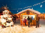 2. Kambly Weihnachtsmarkt