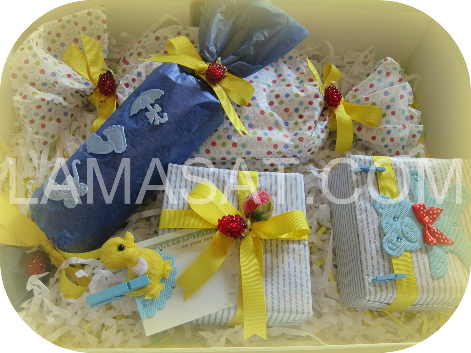 Baby Boy Gifts Uae : Lamasat october