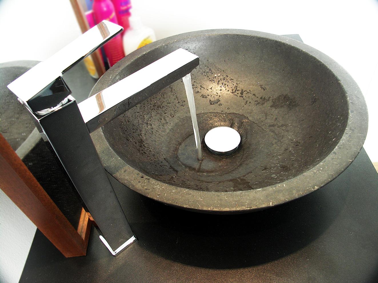 Handfat badrum betong ~ xellen.com