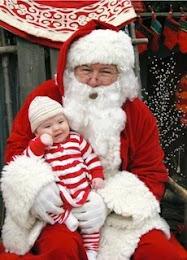 Santa-Gaggia Claus.