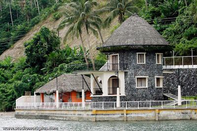 Jungle Beach Resort (Sto Domingo Albay)