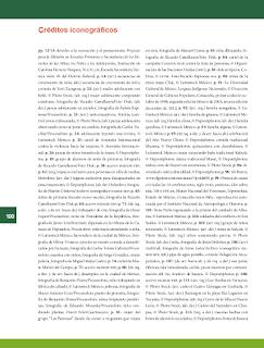 Créditos iconográficos - Formación Cívica y Ética 6to Bloque 5 2014-2015