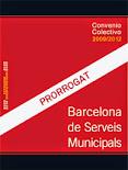 Prórroga Convenio BSM 2013-2015