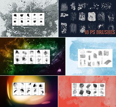 فرش فوتوشوب | مجموعة فرش متنوعة 2014
