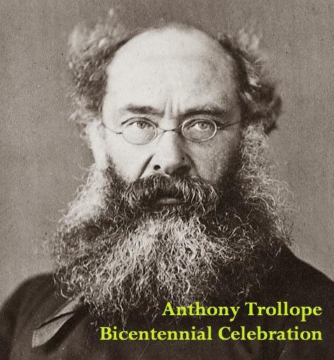 Anthony Trollope Bicentennial Celebration