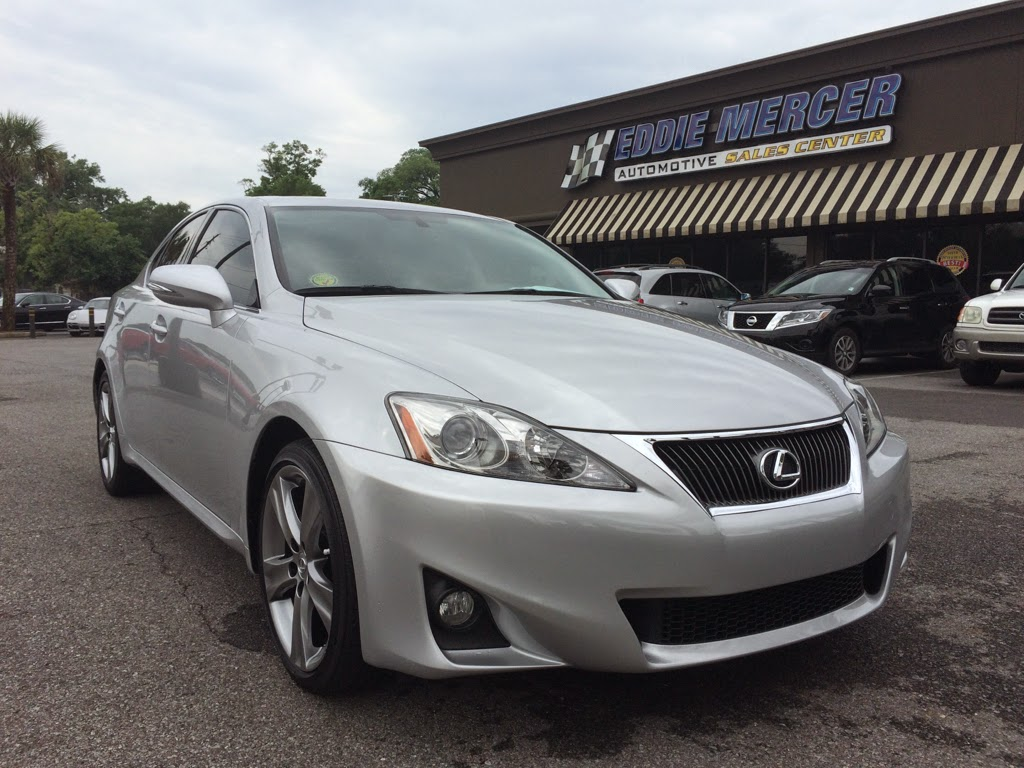 2011 Lexus IS250