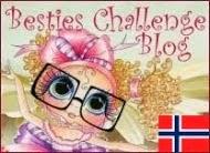 My Besties utfordringsblogg