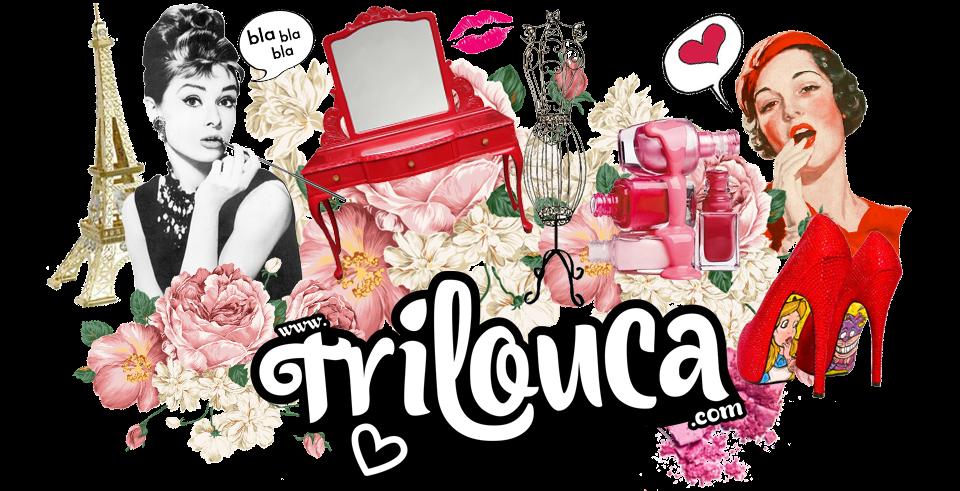 Trilouca.com - Blog de diy, moda, beleza e lifestyle em Teresina