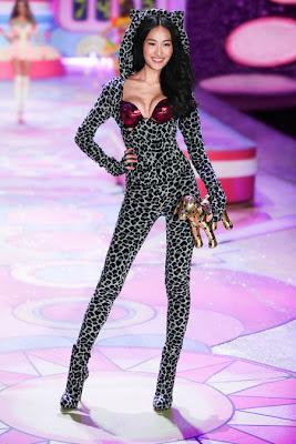 Victoria S Secret Fashion Show With Full Video Coverage