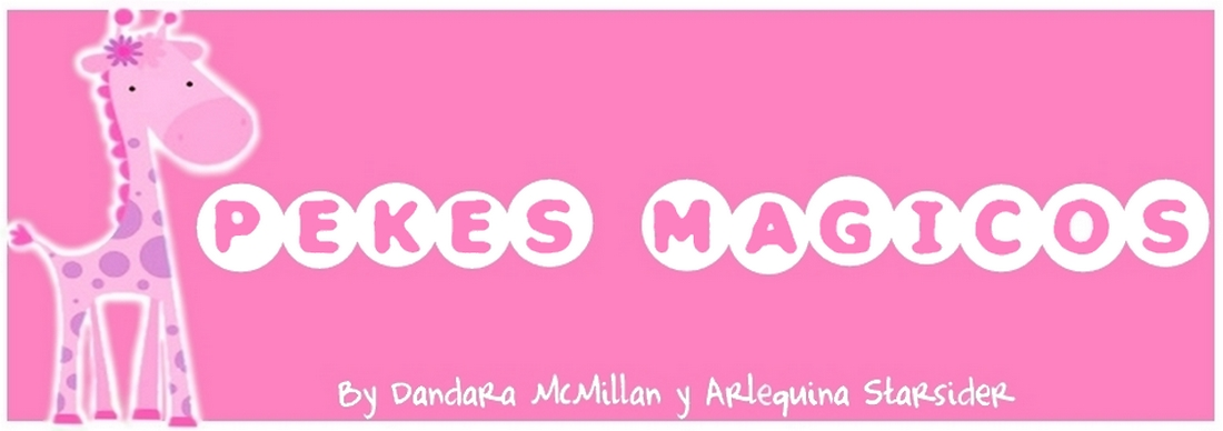 Pekes Mgicos