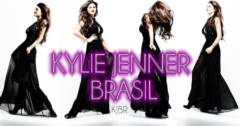 Kylie Jenner Brasil