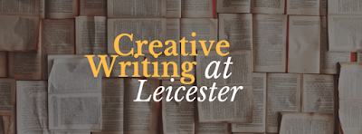 Creative Writing at Leicester