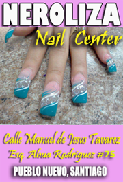 Neroliza Nail Center