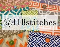 Follow 418 Stitches on Instagram