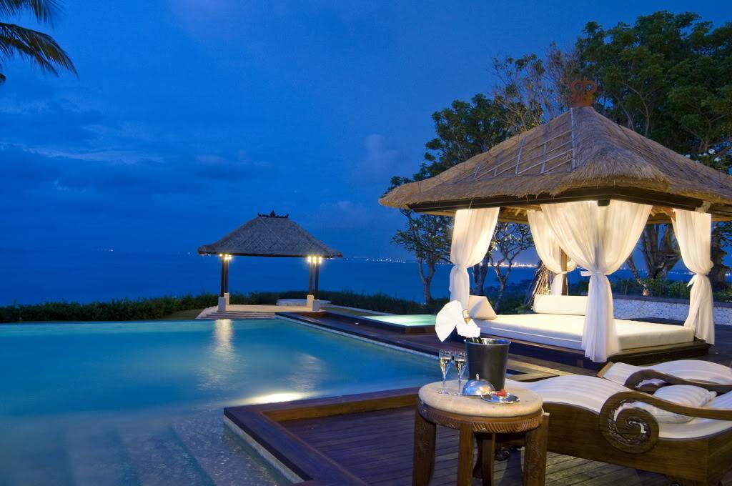 Ayana Resort Spa In Bali Indonesia