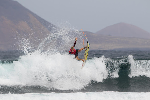 20 Timothee Bisso GLP Lanzarote Teguise 2015 Franito Pro Junior SL Gines Diaz