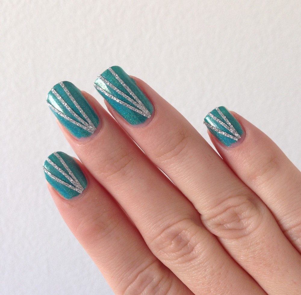 striping tape pro nails