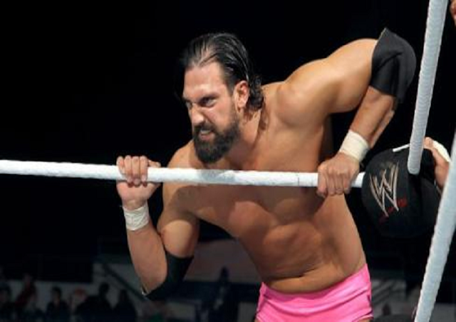 Damien Sandow Hd Free Wallpapers