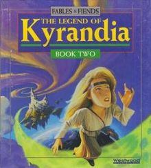Legend of Kyrandia : Book Two