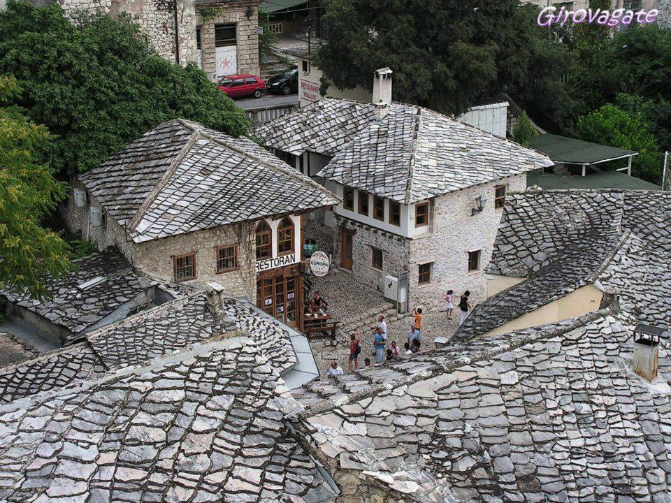 Mostar moschea Koski Mehmed Pasha
