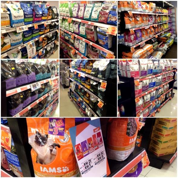 Di mana tempat dan lokasi terbaik untuk servis Grooming dan Boarding kucing anjing sekitar Damansara Selangor Lembah Klang Kuala Lumpur Kepong Cheras, kedai haiwan peliharaan untuk mencari pelbagai jenis makanan haiwan peliharaan,
