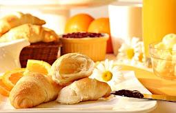 ontbijt 8 maart