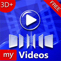 myvideos 3d app free