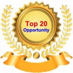 Top 20 Opporrtunity