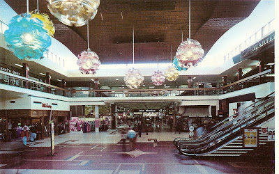 marion shopping centre back in the 70's