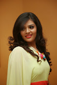 Sri mukhi Latest glam pics-thumbnail-16