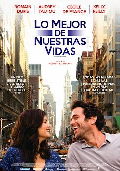 Ver Película Lo mejor de nuestras vidas Online Gratis (2013)