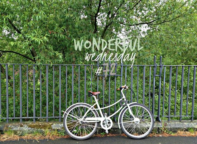 Wonderful Wednesday #72