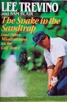 lee trevino Snakes in the Sand Trap