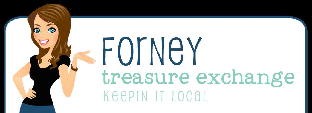Forney Treasure Exchange