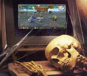 La dogra de los videosjuegos