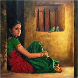 ஆராதனா எனும் பேய்